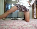 【ニコニコ動画】柔軟体操をするとどれだけ体が柔らかくなるか比較!を解析してみた