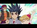 カードファイト!!ヴァンガード レギオンメイト編 第5話「ナオキの拳」