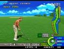 [転載TAS] アーケード版ネオジオ ビッグトーナメントゴルフ
