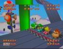 【実況】マリパ2のミニゲームコースターは絶叫どころじゃなかったpart1