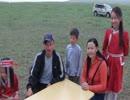 【ニコニコ動画】モンゴル徒歩縦断の旅 part2 ~ロシア国境から中国国境1100km~を解析してみた