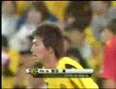 2007年4月28日 柏レイソル vs 名古屋グランパス 日立台 その2