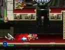 ロックマンX5をゼロでやってみる 4
