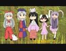 【ニコニコ動画】【MIDI】蓬莱伝説【東方アレンジ】を解析してみた