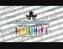 【ニコニコ動画】【☆ニコオケ☆6周年】M@STER Symphony Selection【アイマスメドレー】を解析してみた