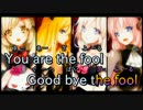 再うp→sm23488868 【ニコカラ】夢の惡魔【on vocal】