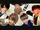 【℃-ute】Love take it all 踊ってみた【ちょこぼ】 thumbnail