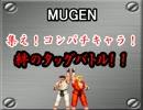 【MUGEN】集え!コンパチキャラ!絆のタッグバトル!!・part11