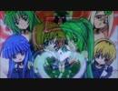 【パチンコ】 CRひぐらしのなく頃に頂 MAX 惨劇33回目 thumbnail