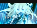 【ニコニコ動画】【Lily V3】「━╋ 青碧の瞳 ╋━」【オリジナル曲・完成版】を解析してみた