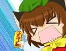 【ニコニコ動画】第2回東方M-1ぐらんぷり 頂上決戦『八雲橙』動画ver.を解析してみた