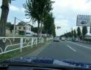 【ニコニコ動画】AE111で都内ドライブ Part 1 【納車編】を解析してみた