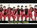 【むすめん。】1stアルバム「Wonder Dream」クロスフェード【超会議3】