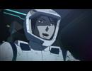 シドニアの騎士 第3話「栄光」 thumbnail