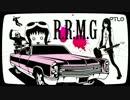 【GUMI+IA】ロックンロールイズマイグレイス【PTL0★】