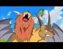 ドラゴンコレクション 第3話「また1人ヘンなのが来た!」