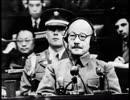 【ニコニコ動画】国際軍事法廷で発言する東條英機元首相(北部仏印進駐について)を解析してみた