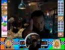 【ニコニコ動画】【遠藤憲一】ピザ迫のグルメレース【ピザーラ】を解析してみた