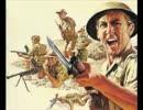 【ニコニコ動画】英国兵器シリーズをゆっくりに読ませてみた part01を解析してみた