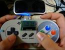 【ニコニコ動画】スーパーファミコンのコントローラで電子楽器を作ってみた。Ver6.1を解析してみた