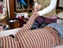 【ニコニコ動画】りらく屋の「肩こり・整体マッサージ」肩甲骨周り~腕~首(子ども付き)を解析してみた