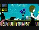☂ 夜もすがら君想ふ 歌ってみた 【PLUIE】 thumbnail
