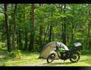 【ニコニコ動画】2010年バイクの旅 Part.47 【北陸篇】を解析してみた