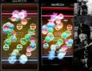 【REFLEC BEAT plus】Lisa-RICCIA[HARD]95.3%青サイド(iphone5)