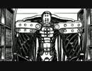 【東方手書き】 ハードスーツが幻想入り 第三話 ~早苗のス...