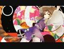 【ニコニコ動画】【例大祭11】暁Records/ネイティブフェイス【東方ヴォーカルPV】を解析してみた