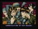サンダーフォースAC (セガ/テクノソフト・1990.12) 2/2 thumbnail