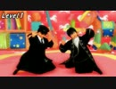 【MMD銀魂】3分ぐらい耐久ビバハピ thumbnail