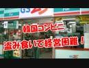 【ニコニコ動画】【韓国コンビニ】 盗み食いで経営困難!を解析してみた