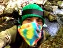 【ニコニコ動画】ギャラクシー登山「中山連山縦走」01を解析してみた