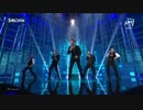 【Eurovision2014】準決勝のベラルーシ 会心のステージパフォーマンス