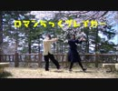 【たぬき】ロマンちっくブレイカー【踊ってみた】