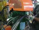 Sweed Machineryのアリゲーターシヤーを紹介する動画4