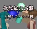 【ニコニコ動画】Vocaloid達とギブソンの3DCG講座 11時限目を解析してみた