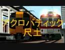 【RailSimⅡ】アクロバティック尺土【~1994風味】