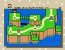 VIPマリオ3の挑戦 Part2-2 あつい!はやい!やばい!(鍵)