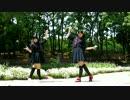 【ニコニコ動画】【くつしたちゃん】【15ぽっきー】カラフル×メロディ【踊ってみた】を解析してみた
