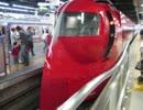 赤いラピートで関西国際空港に行ってみた