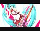 Music kick (feat. 初音ミク) - Spiritual-R : MikuMiku Danc...