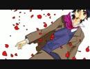 【手描き】輪るファントムブラッド【ジョジョ】 thumbnail