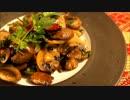 【トイキ屋】パクチーとマッシュルームのソテー【VS料理祭】