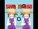 【ニコニコ動画】SWK IS GOD.SWKを解析してみた