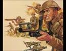 【ニコニコ動画】英国兵器シリーズをゆっくりに読ませてみた part07を解析してみた