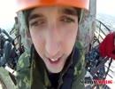 ホモと見るロシアのハプニング映像2.мрз