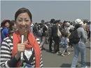 【航空自衛隊】色希の「ランウェイウォーク 2014」レポート[桜H26/5/15] thumbnail