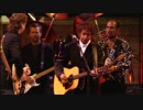 Bob Dylan, Roger McGuinn, Tom Petty, Neil Young, Eric Clapton and George Harrison - My Back Pages